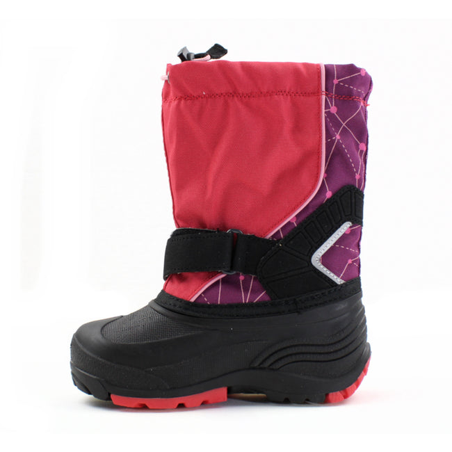 Kamik Kids Little Girl Winter Snow Boot -32