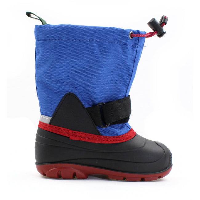 Kamik Kids Winter Snow Boot Waterbug Little Boy -32