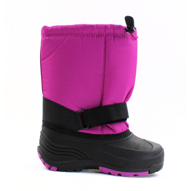 Kamik Girls Rocket Winter Boots -40