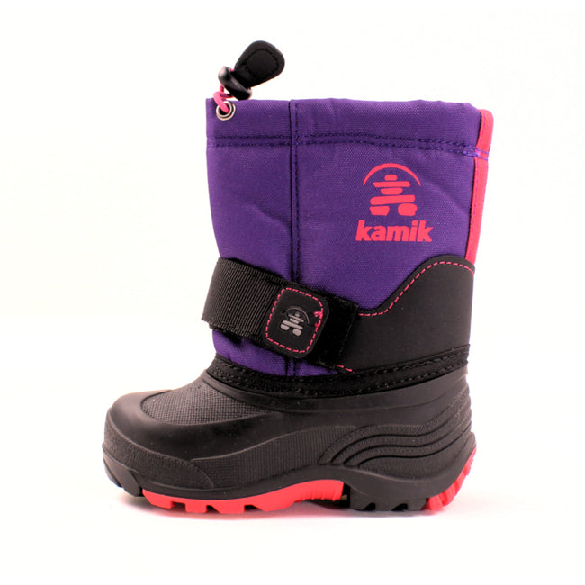 Kamik Winter Snow Boots Girls -40