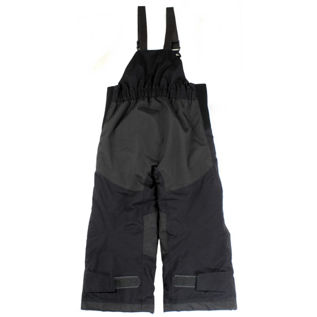 Helly Hansen Kids Winter Bib Snow Pants Black