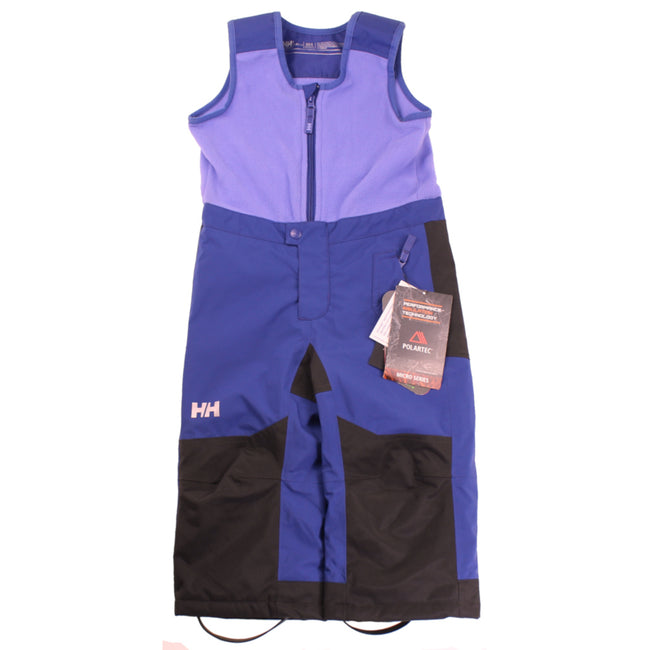 Helly Hansen Kids Fleece Winter Snow Pants