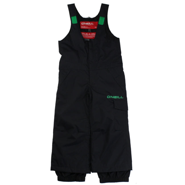 O'Neill Kids Bibbed Snow Pants Black