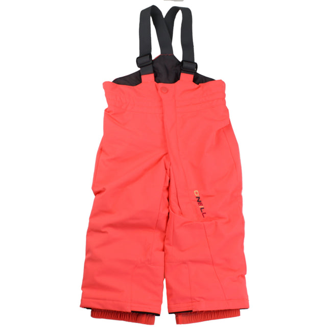 O'Neill Little Girls Coral Snow Pants