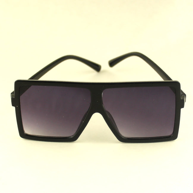 Square Oversize Sunglasses