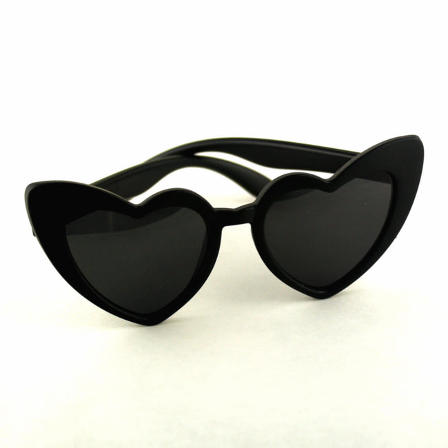 Silicone safety Polarized Sunglasses Black