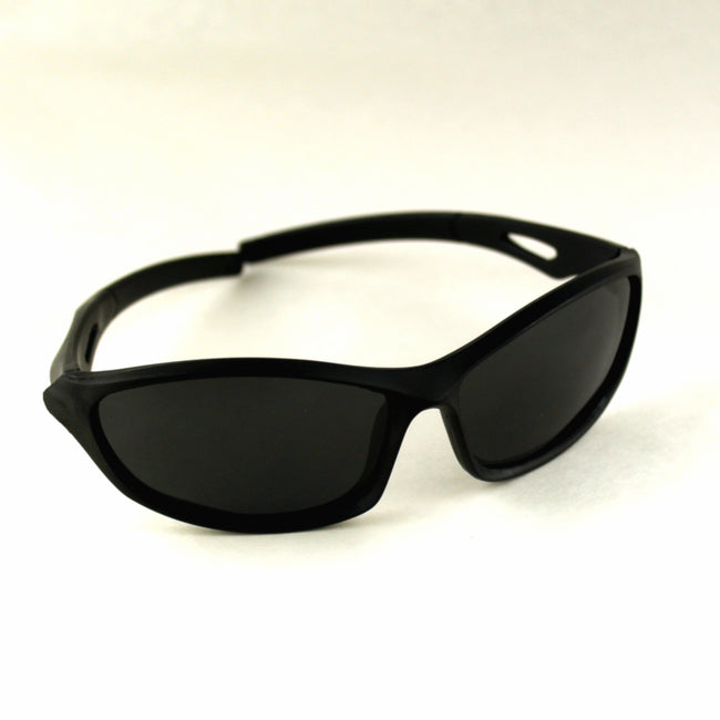 Silicone Safety Sports Sunglasses Polarized