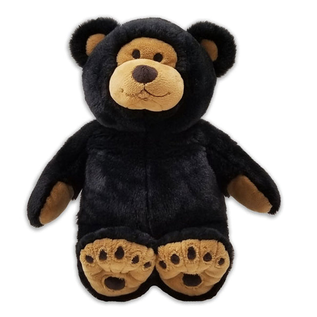 Warm Buddy Black Bear 11: