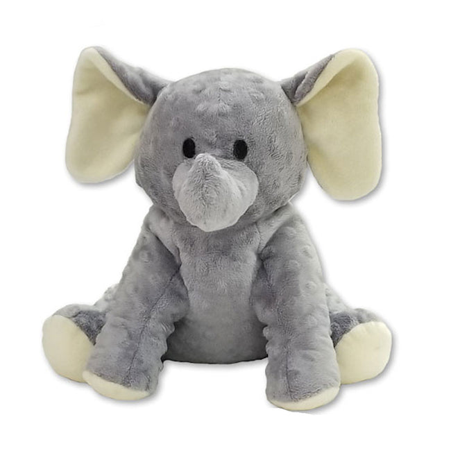 Warm Buddy Elephant 13""