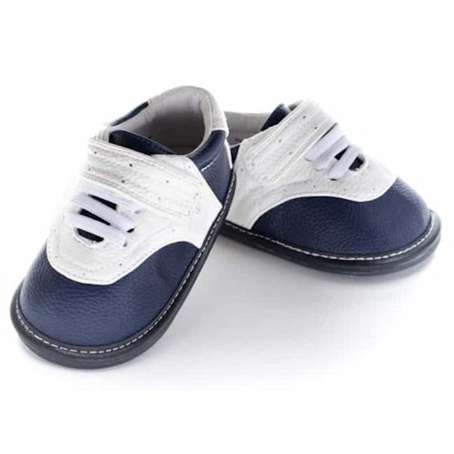 "JACK & LILY Little Boy Shoes ""Bentley"""