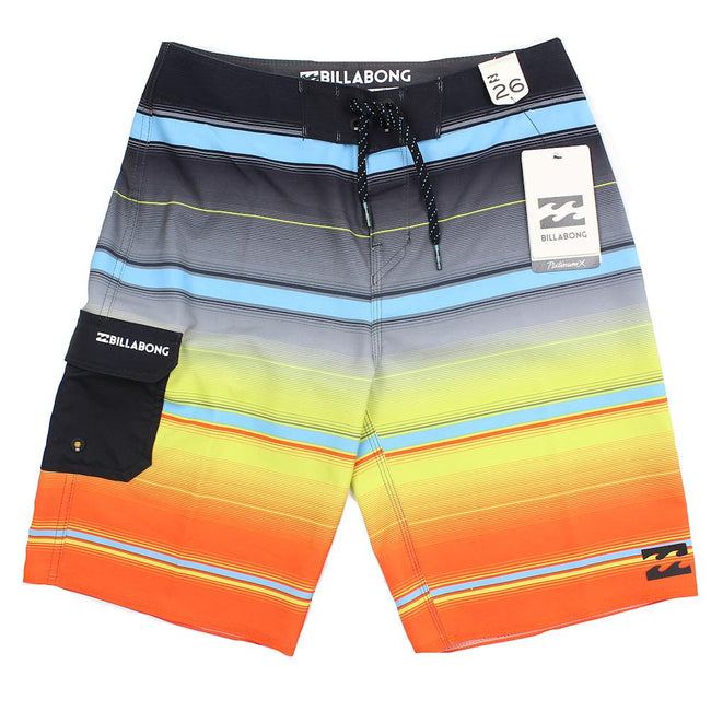 Billabong Kids Boys Platinum X Board Shorts
