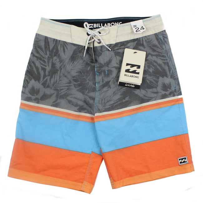 BILLABONG Big Boy Spinner Lo Tides Boardshort