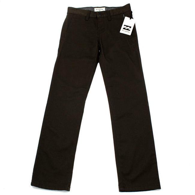 Billabong Kids Boys Outsider Jeans
