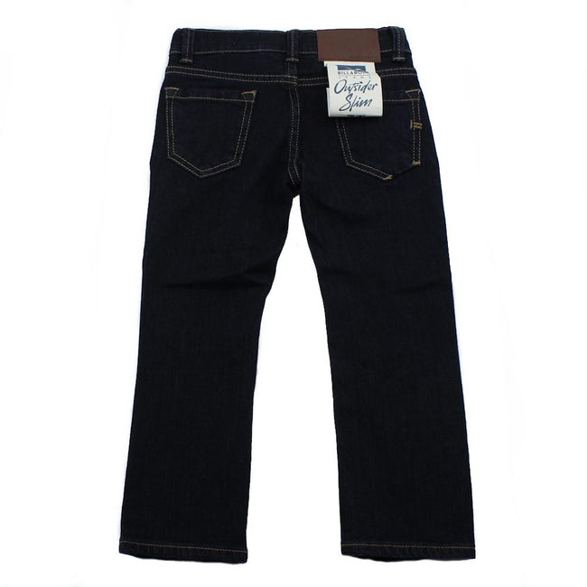 BILLABONG Little Boy Outsider Salt Wash Rinse Jeans