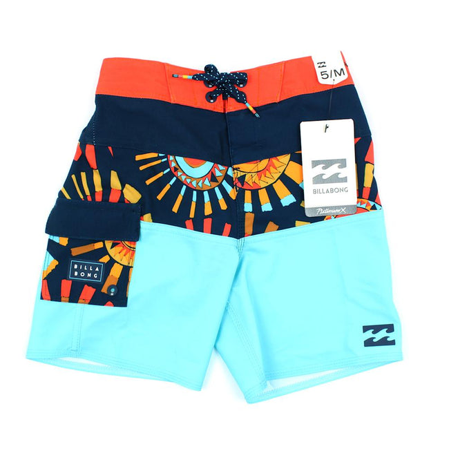 BILLABONG KIDS Little Boy Tribong X  Board Shorts
