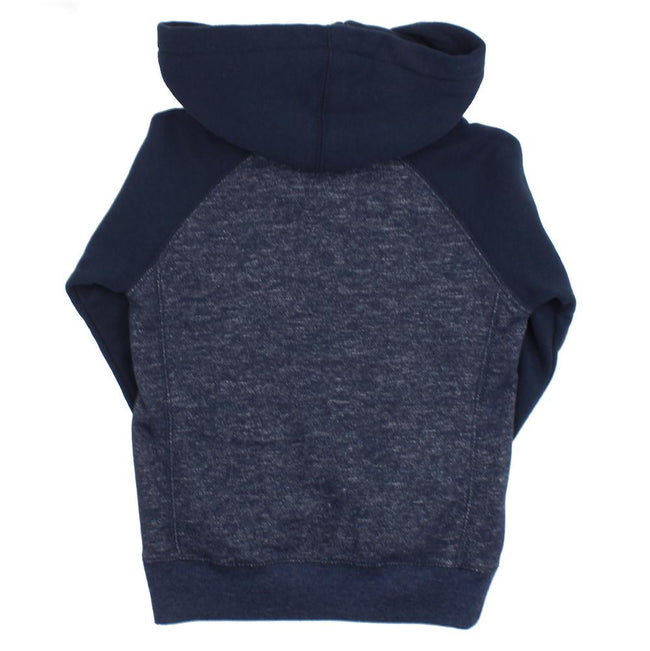 BILLABONG KIDS Little Boy Wave Fleece Hoodie