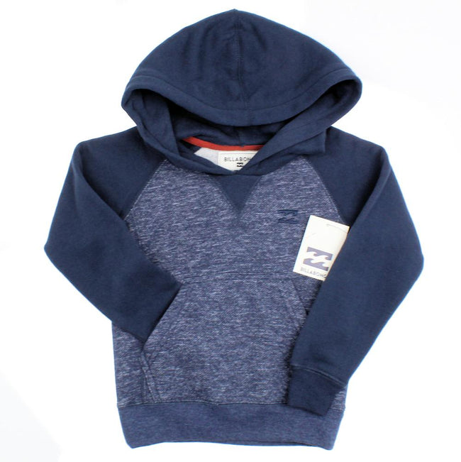 BILLABONG Wave Little Boy Fleece Hoodie