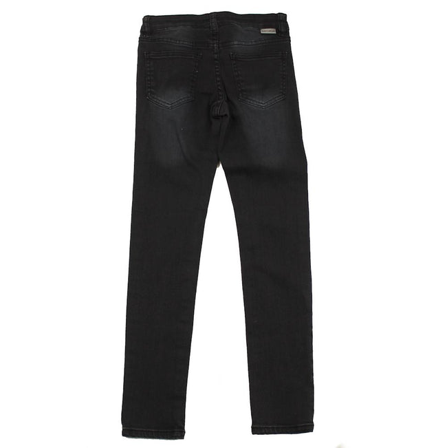 Billabong Big Girl Black Stretch Skinny Jean