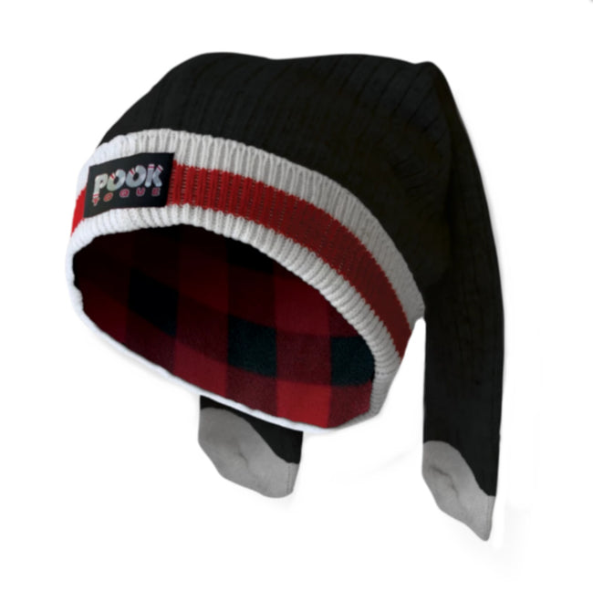 Pook Sock Toque