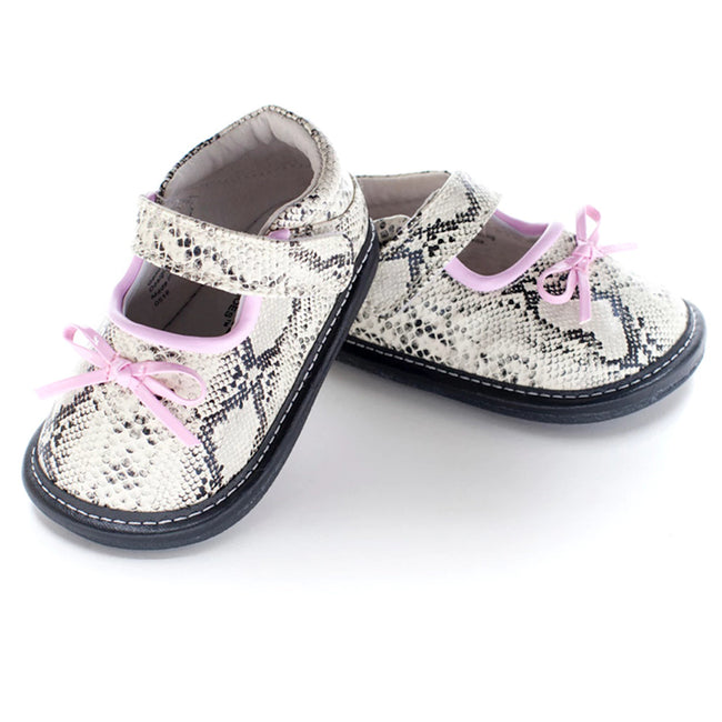 "JACK & LILY Little Girl Shoes ""Danica"""