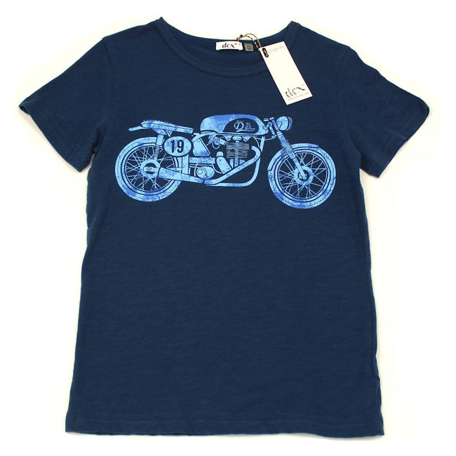 DEX Tween Youth Boys Short Sleeve Tee Shirt