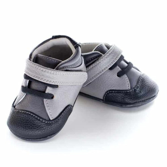 "JACK & LILY Baby Boy Shoes ""Emerson"""