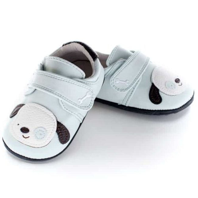 "JACK & LILY Baby Boy Shoes ""George"""