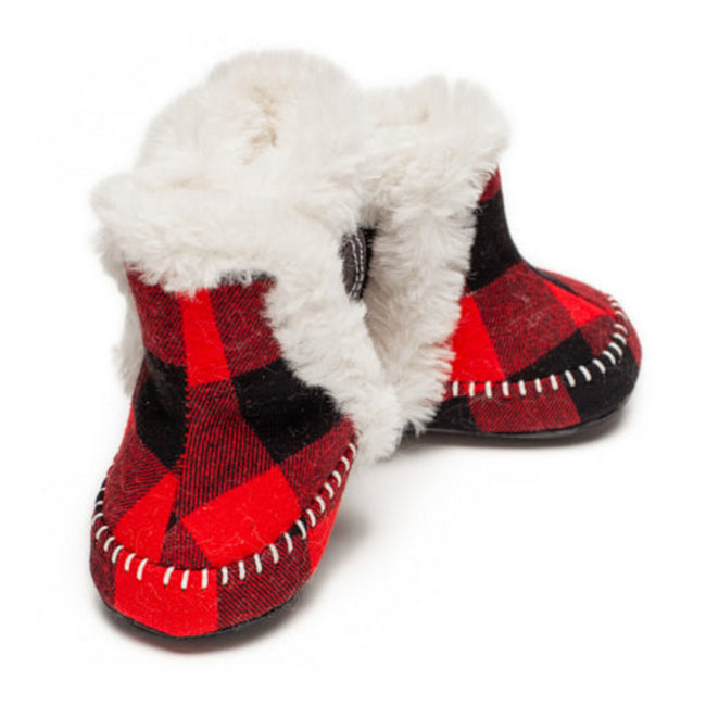 JACK & LILY Boy/Girl Baby and Toddler Boots - Hunter