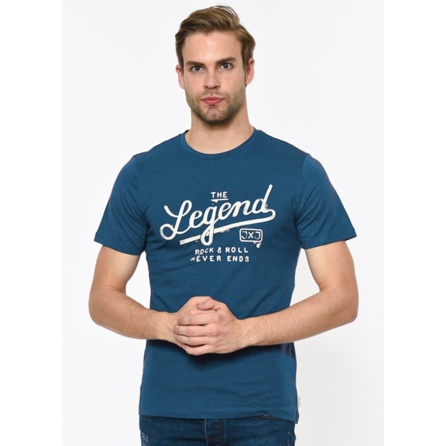 Jack Jones Legends Mens Tee Shirt