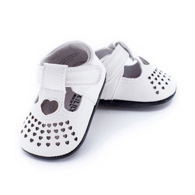 "JACK & LILY Baby Girl Shoes - ""Khloe"""