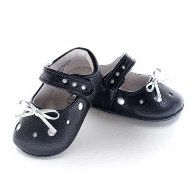 "JACK & LILY Baby Girl Shoes - ""Lia"""