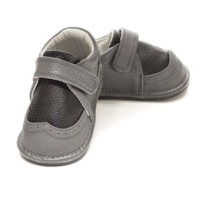 "JACK & LILY Baby/Little Boy Shoes ""Luka"""