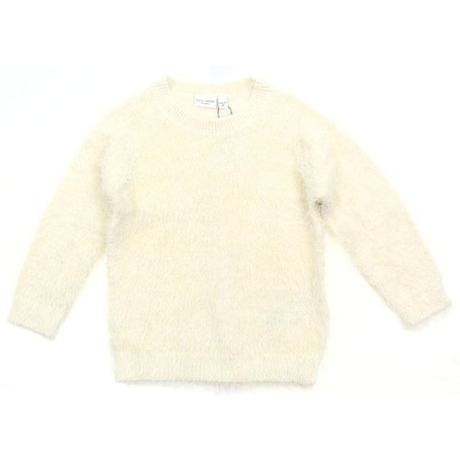 Name It Little Girls Fuzzy Sweater