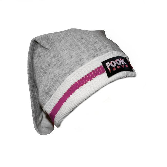 Pook Toque Infant Sock Hat Pink