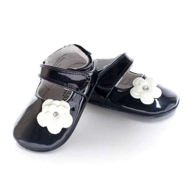 "JACK & LILY Baby Girl Shoes - ""Skyler"""