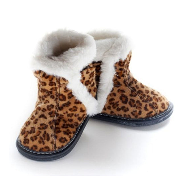 "JACK & LILY Baby Girls Boot - ""Tilly"""