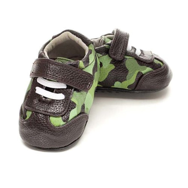 "JACK & LILY Baby/Little Boy Shoes ""Wyatt"""