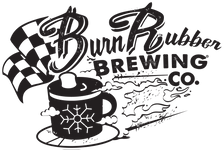 Burn Rubber Brewing Co.