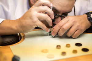 Professional Precision Watch Service in Asheville, NC