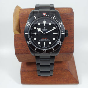 TUDOR Black Bay Dark