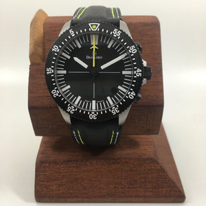 DAMASKO DC80 Yellow