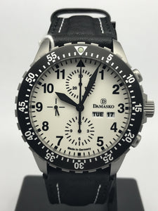 Damasko DC67 Automatic Chronograph