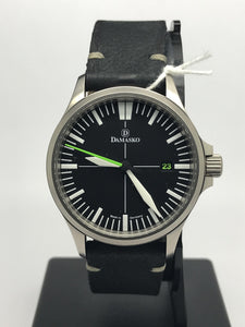 Damasko DS30 Green