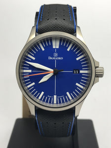 Damasko DS30 Ocean Blue