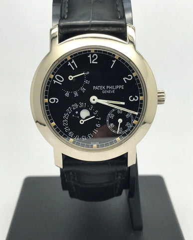 Patek Phillipe 5055G