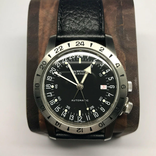 Glycine Airman GMT