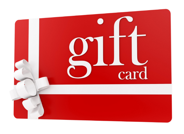 The Watchmaker's Shop Gift Card