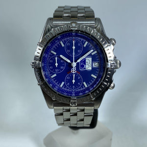 BREITLING Chronomat US Air Force 50th Anniversary Limited Edition # 409/500