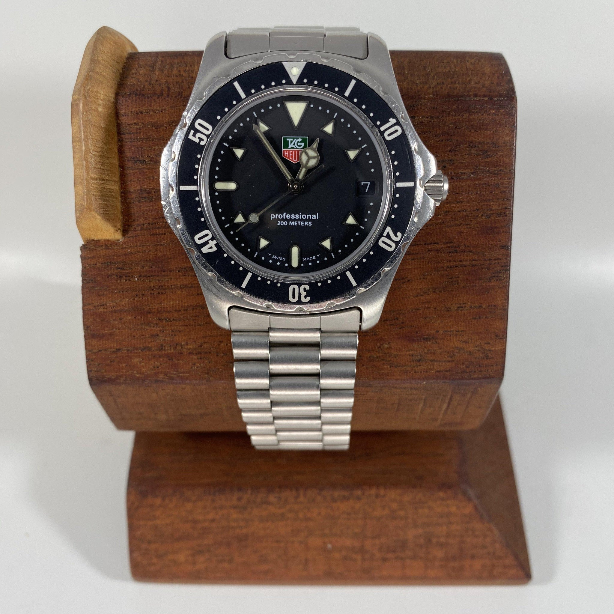 TAG HEUER Pro 200
