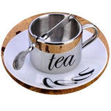 Stainless Steel Cups & Mugs